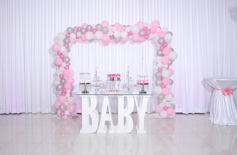 Baby Shower Gallery Forever Reception Hall Hialeah Hialeah Reception Hall